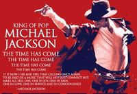 Gruppenavatar von MICHAEL JACKSON - THIS IS IT