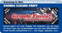 Grande Finale Mit Mastervocie Lipm