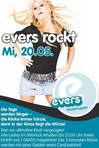 Evers rockt@Evers
