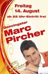 Marc Pircher@Hohenhaus Tenne