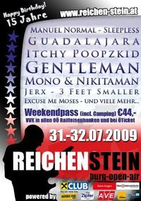 Reichenstein Burg-open-air@Burg Reichenstein
