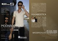 Watergate - Moonbootica