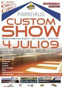 Gruppenavatar von Parkhaus Custom Show