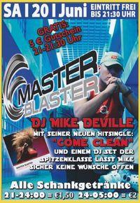 Master Blaster@Excalibur