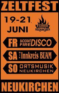 Frühshoppen - Neukirchen bei Altmünster@Bierzelt Neukirchen
