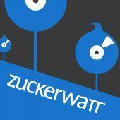 Zuckerwatt - Minimal Techno