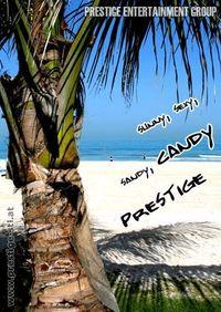 sunny, sexy, sandy,...         @Prestige Cocktailbar
