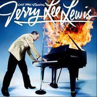 Jerry Lee Lewis@Arena Linz