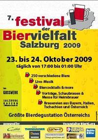 7. Festival der Biervielfalt@Gusswerk