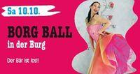 Borg Ball