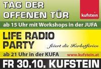 Live Radio Party@Kufa Bar