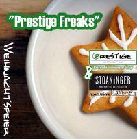 Prestige Freaks Weihnachtsfeier@Prestige Cocktailbar