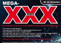 XXX-mas Party