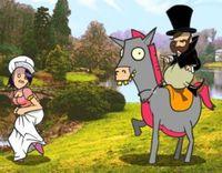Gruppenavatar von My Horse is amazing!