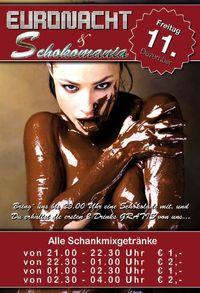 Euronacht & Schokomania
