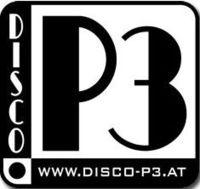 Disco P3