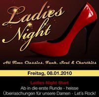 Ladies Night Start@Platinum