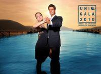 Uni Gala 2010@Alpen-Adria-Universität