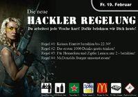 Die Neue Hackler Regelung