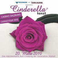 Cinderella tanzt - Casino Salzburg