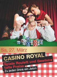 Casino Royal@Almkönig