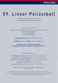 Polizeiball