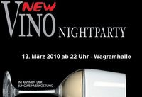New Vino Nightparty@Wagramm Halle