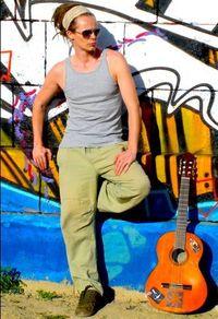 Pete Hoven Live & Unplugged@Auflauf