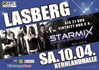 Starmix @ Lasberg @Kernlandhalle
