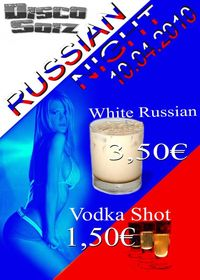 Russiannight@Disco Soiz