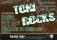 ToniRocks@Tonis Bar