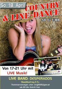 Country und Line Dance@Tanz-Stadl Herzogtum