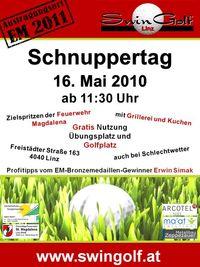 Swingolf Schnuppertag@Swingolf