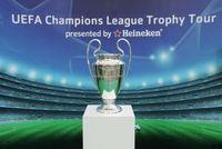 Champions Finale LIVE @ G&D