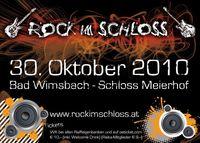 Rock im Schloss@Schloss Meierhof