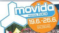 Movida Festival@Volksgarten Park