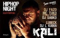 Hip Hop Night@Disco Saint Tropez