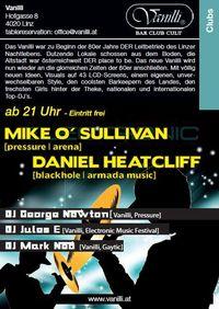 Electronic Music Festival@Vanilli