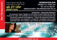 Electronic Music Festival@Herberstein Bar