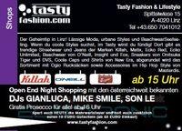 Electronic Music Festival@Tasty Fashion & Lifestyle