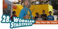 Wörgler Stadtfest@Innenstadt
