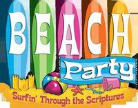Mega Beach Party@Club 44