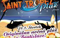 Saint Tropez Pláž@Disco Saint Tropez