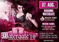 Havanna Watergate