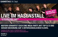 Steirerbluat - Live im Hasenstall@Hasenstall