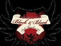 Black & Blood Halloween Ball 2010 @Künstlerhaus