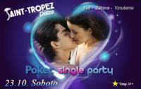 Pokec Single Party V.