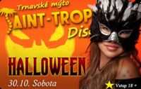 Helloween@Disco Saint Tropez