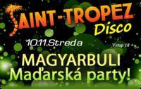 Magyarbuli-November