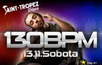 130 BPM vol.3@Disco Saint Tropez